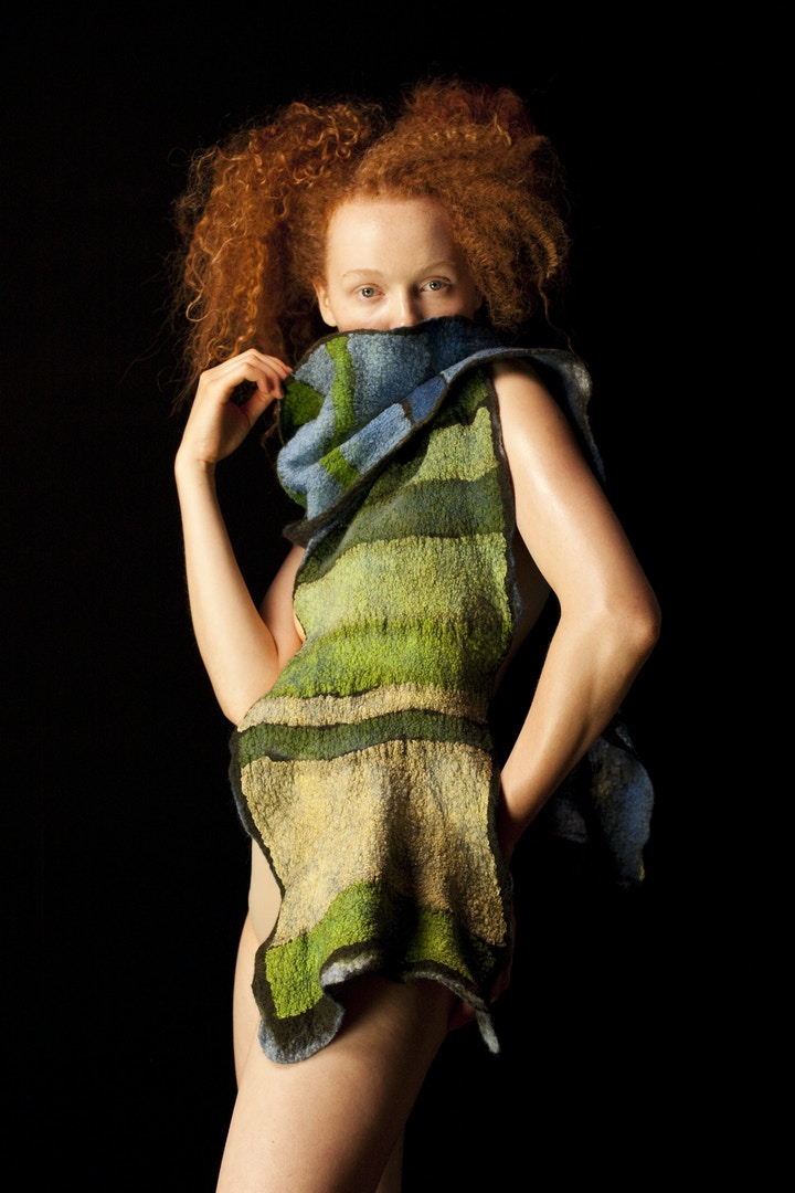Gina Pannorfi gallery 4 of 5