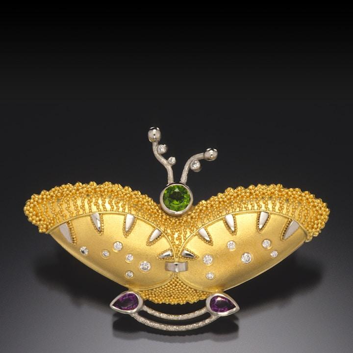 Cornelia Goldsmith gallery 1 of 1