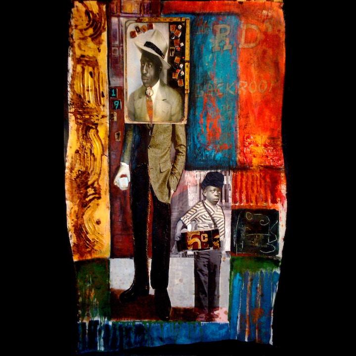 L. Najee Dorsey gallery 1 of 1