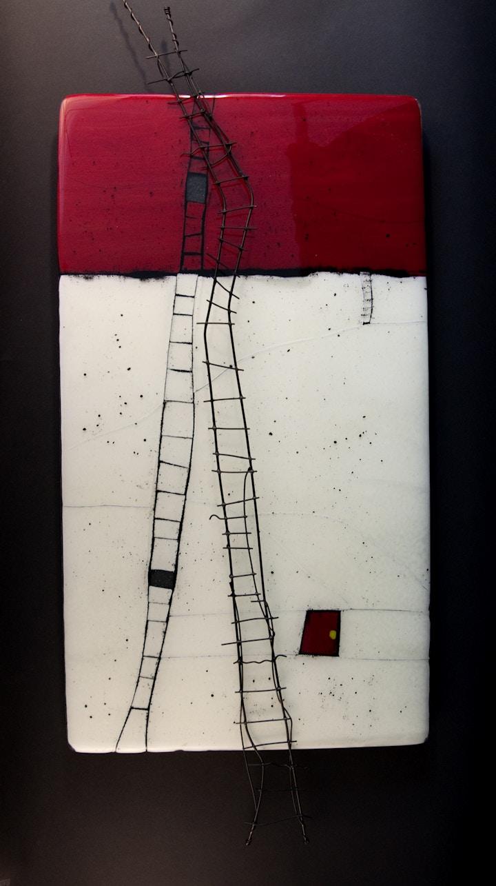 Vicky Kokolski with Meg Branzetti gallery 1 of 1