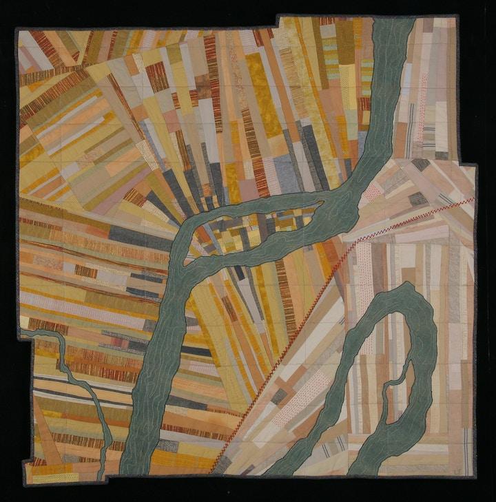 Leah Evans gallery 1 of 1
