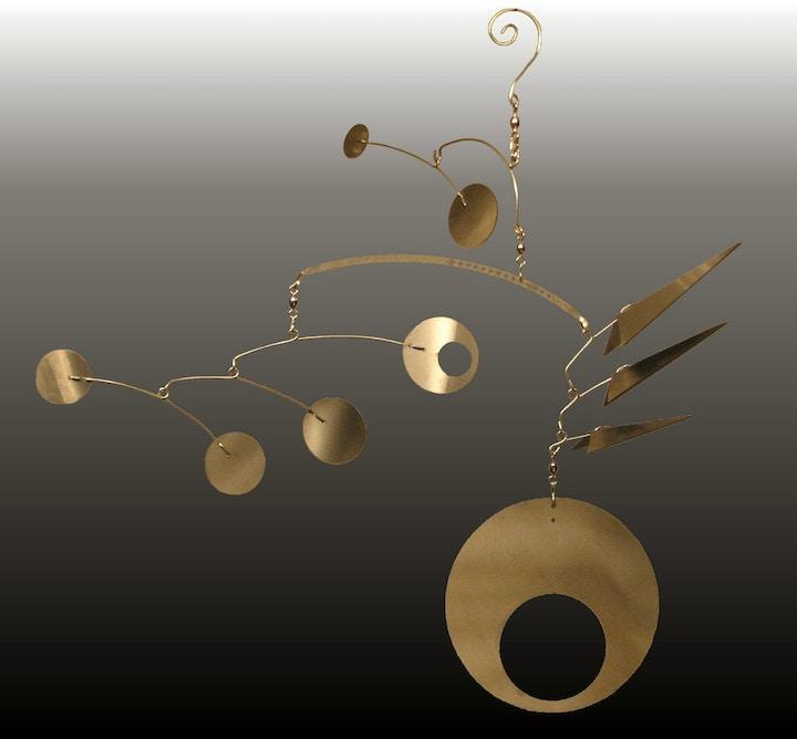 Bernard Scheffel gallery 1 of 1