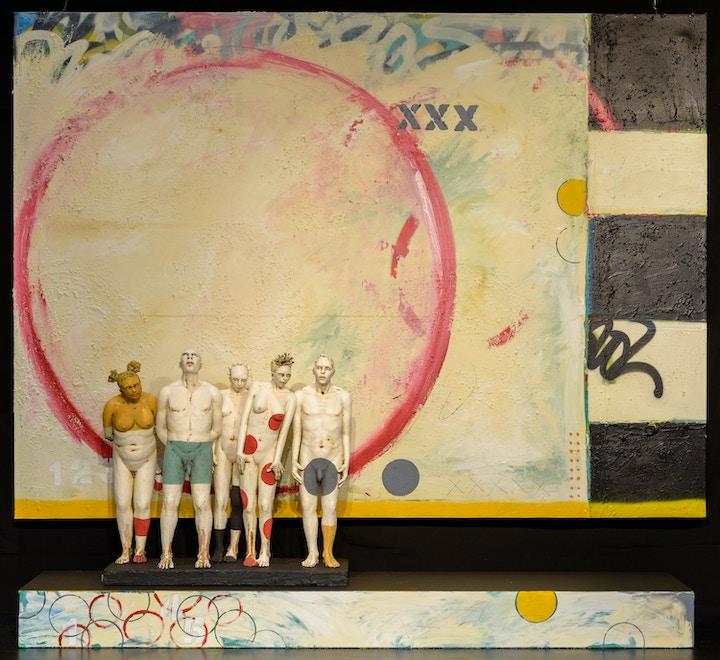 Nancy Kubale gallery 1 of 1