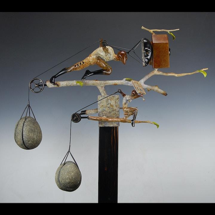 Thomas Wargin gallery 1 of 5