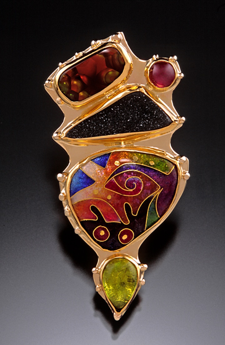 Judy Goskey gallery 1 of 5