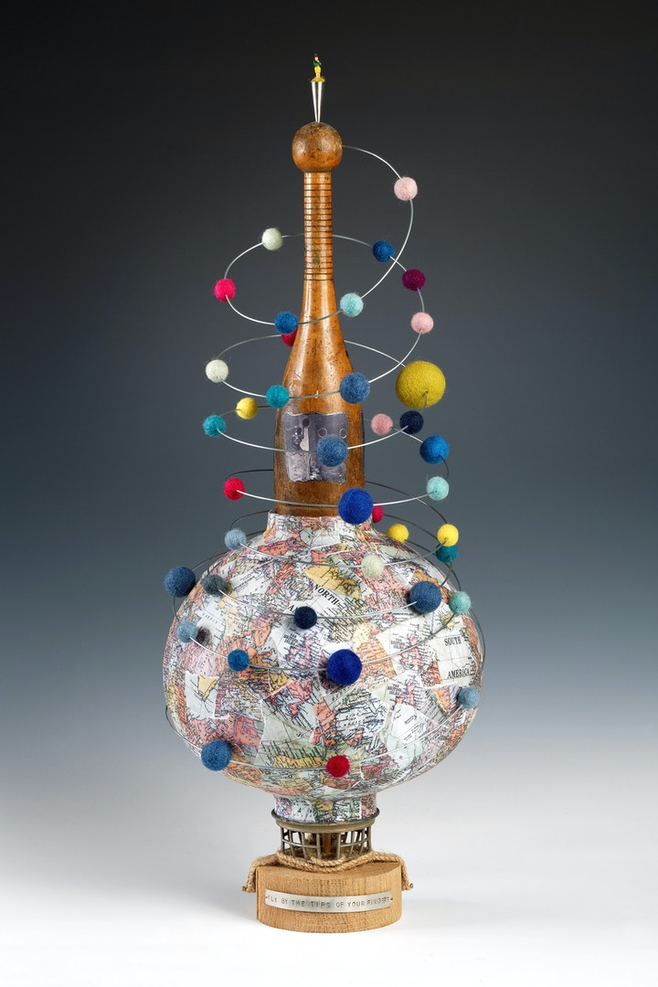 Carolyn Zakarija gallery 1 of 5