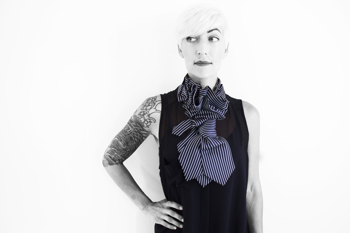 Nicole Deponte gallery 2 of 5