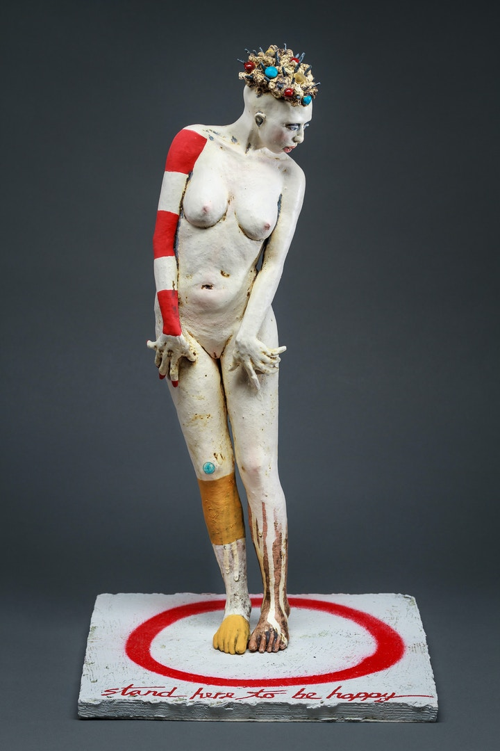 Nancy Kubale gallery 4 of 5