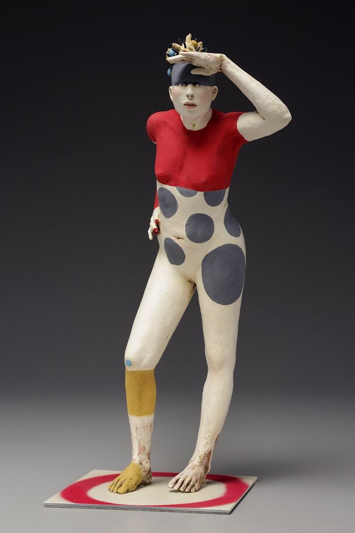 Nancy Kubale gallery 3 of 5
