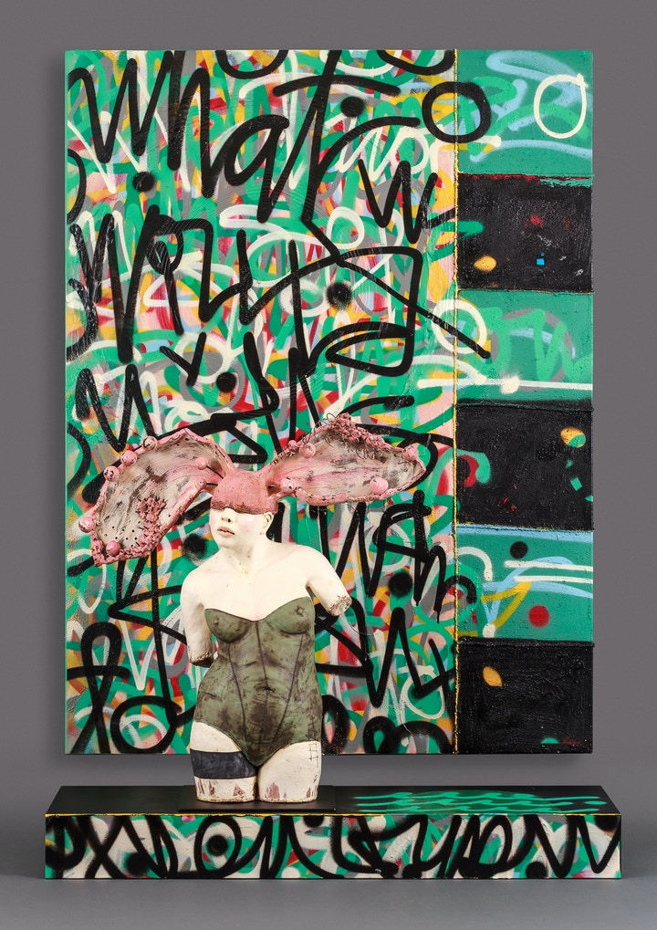 Nancy Kubale gallery 1 of 5