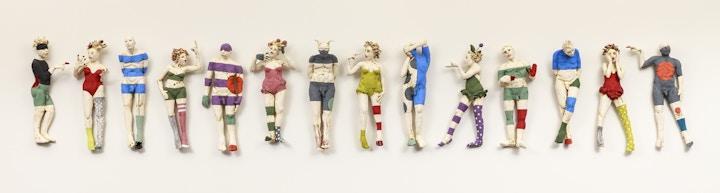 Nancy Kubale gallery 5 of 5