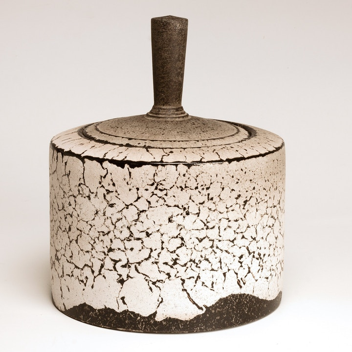 IKUZI TERAKI with Jeanne Bisson gallery 4 of 5