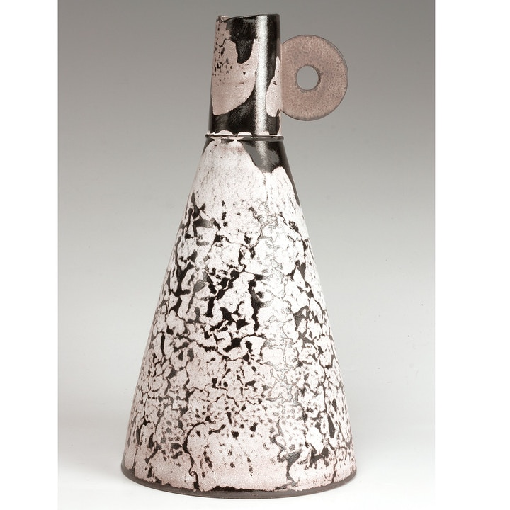 IKUZI TERAKI with Jeanne Bisson gallery 3 of 5