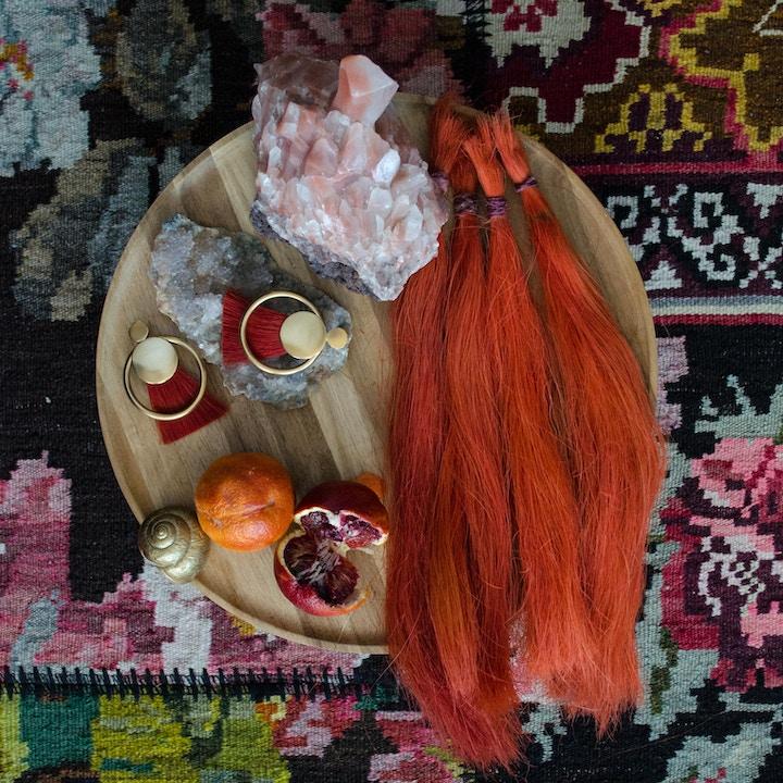 Anna Danilova gallery 4 of 5